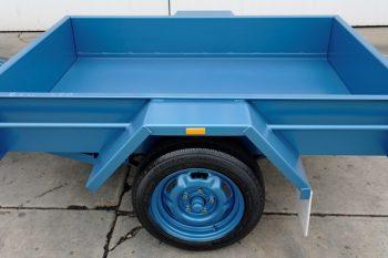 domestic trailer