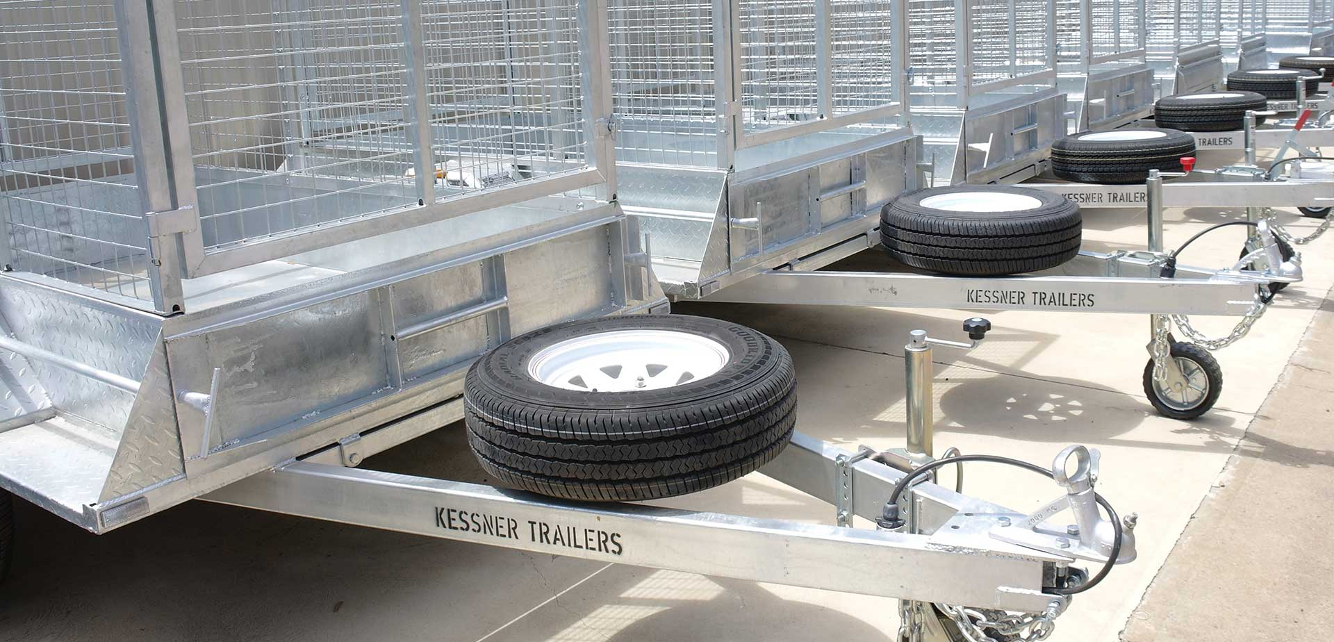 Trailer Registrations and Inspections
